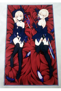 Fate/stay night セイバー Utdream 抱き枕カバー全年齢 naz00074