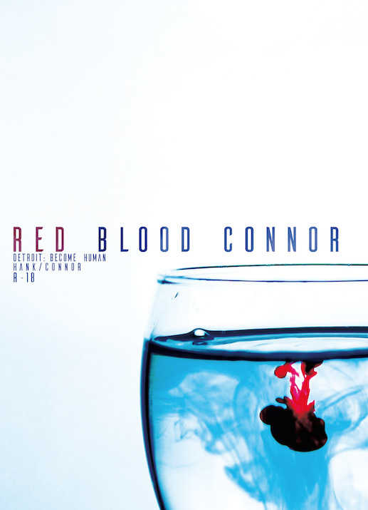 RED BLOOD CONNOR