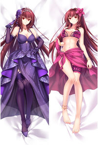 Fate/Grand Order +スカサハ 抱き枕カバー【17106】