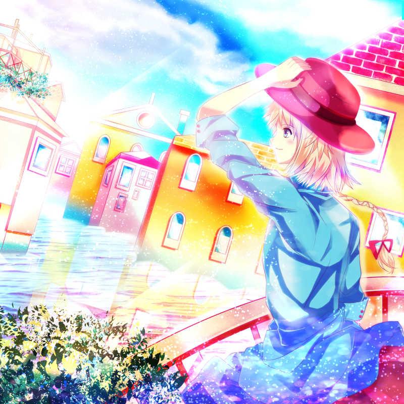 Special Narrative Journey+2 [akatsukikyo Music Channel(akatsukikyo)] VOCALOID