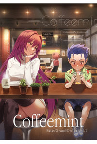 Coffeemint Fate/Grand Order vol.1