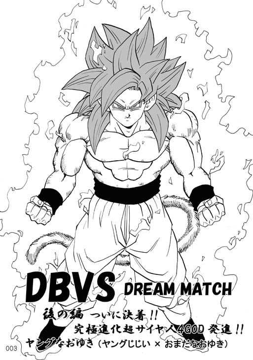 DBVS DREAMMATCH 後の編