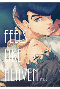 FEELS LIKE HEAVEN