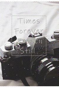 Times forever frozen still