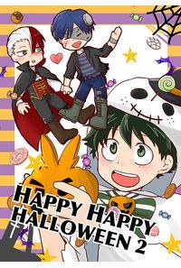 HAPPY HAPPY HELLOEEN2