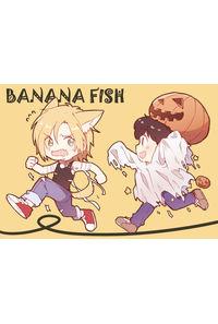 BANANA FISH 同人アクリルスタンドA