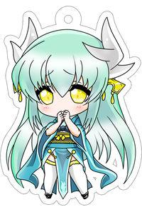 清姫 FGOキーホルダー#617