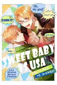 SWEET BABY VS USA