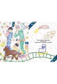Trifle Life!!! 3 ニキフォロフ家の日常