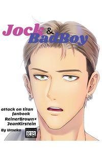 Jock&BadBoy