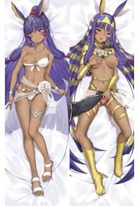 Fate/Grand Order ニトクリス 抱き枕カバー