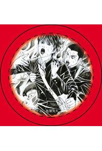 「ライチ☆光クラブ」限定缶バッジ タミヤ&ニコ
