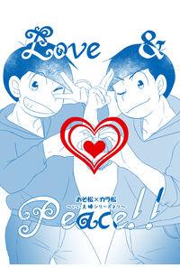 Love&Peace!!