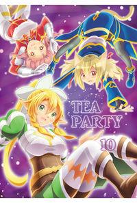 TEA PARTY 10