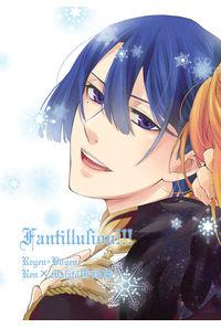 Fantillusion!!!Regen+Bogen再録集3