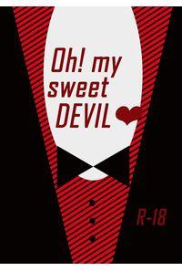 Oh! My sweet devil!
