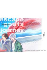escapegoats journey
