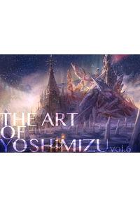THE ART OF YO SHIMIZU vol.6