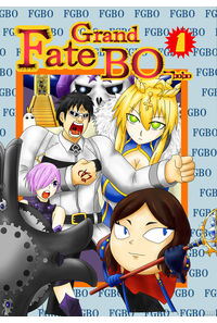 Fate/Grand BO-BOBO