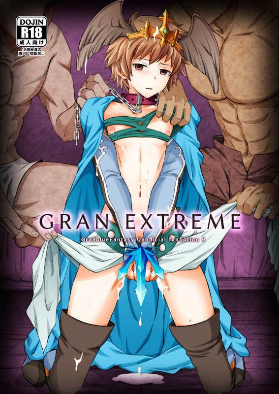 GRAN EXTREME