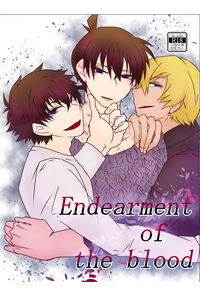 Endearment of the blood