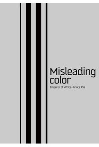 Misleading color