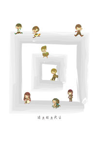 回 - MAWARU -