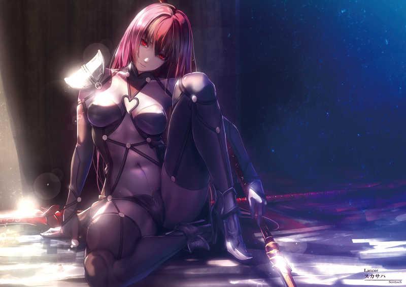 Fate/FemmeFatale Vol.2