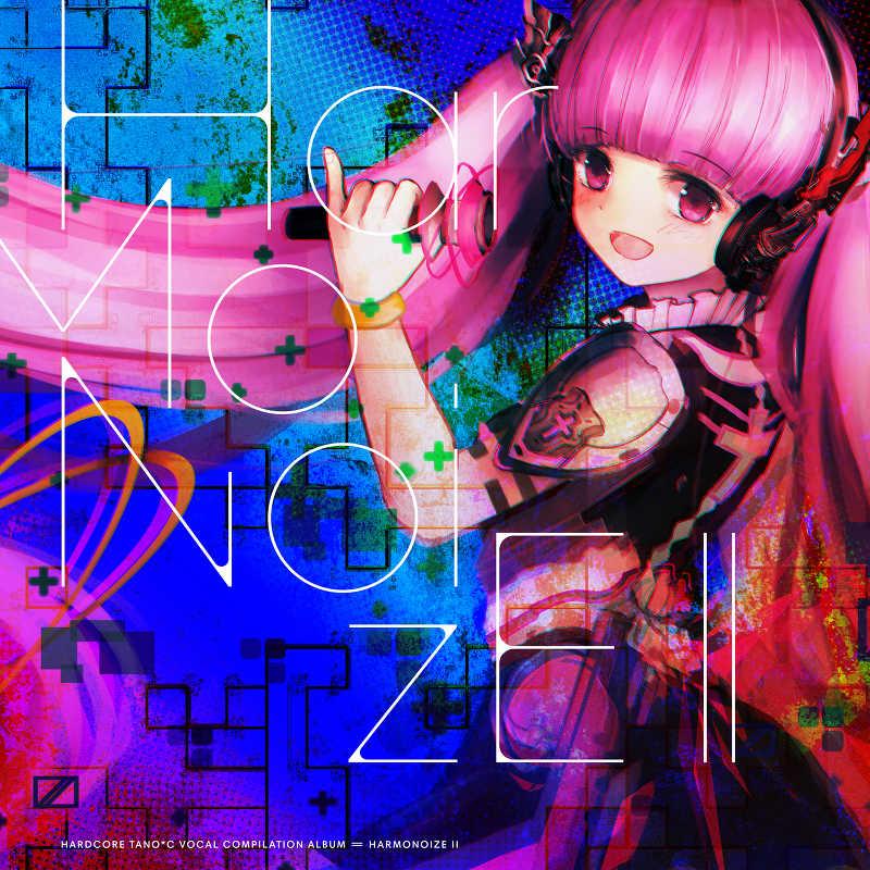 Harmonoize2 [HARDCORE TANO*C(REDALiCE)] オリジナル