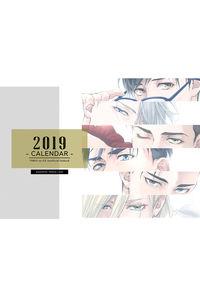 2019YOIカレンダー