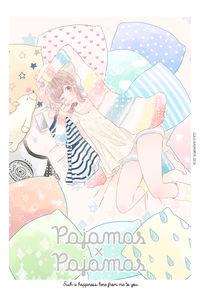 Pajamas x Pajamas