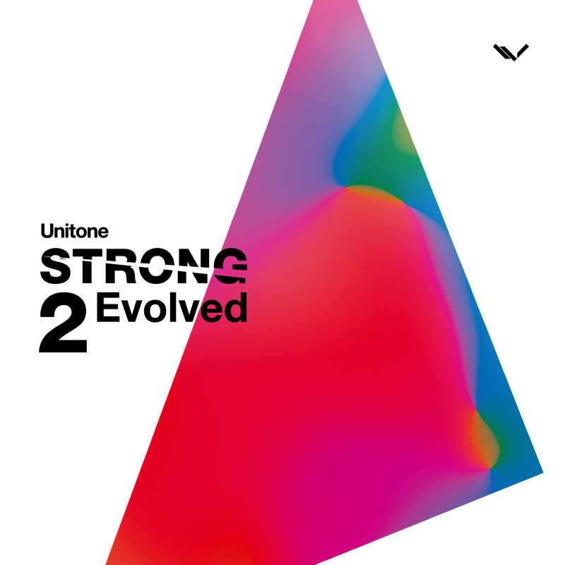 Unitone STRONG 2: Evolved [Unitone(aran)] オリジナル