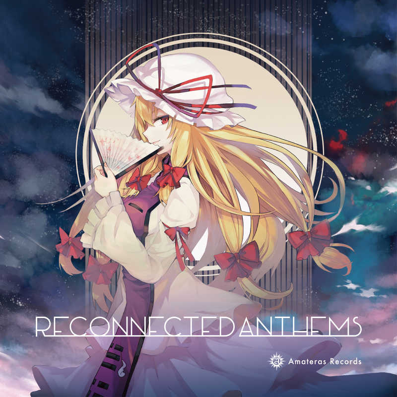 Reconnected Anthems
