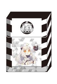 アーケード対応デッキケース第11弾「ほっぽちゃん」