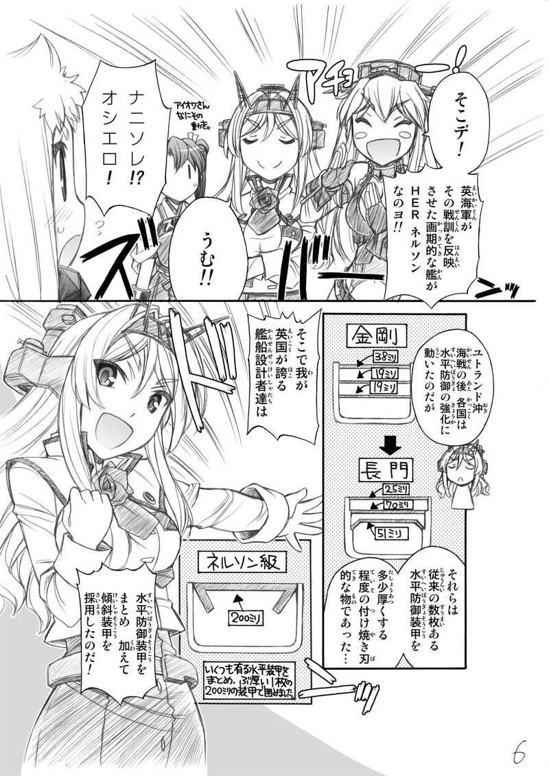 軍艦・艦載機のひみつ 総集編その10