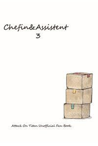 Chefin&Assistent 3