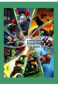 THE HEROES Ver.Kamen Rider