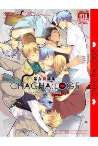 CHACHA:LOG5