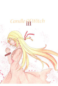 Candle of Witch 3