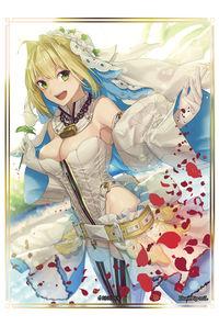 キャラクタースリーブセレクション Fate/Grand Order Vol.47 『ネロ・クラウディウス(ブライド)』