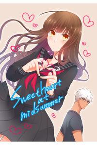 Sweetheart at midsummer