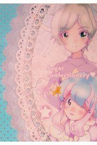 sugar confectionery