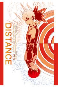 「DISTANCE」-AMBROSIA爆轟再録集-