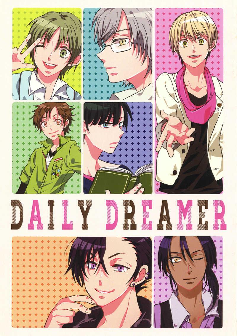 Daily Dreamer [toscana(ねぎ)] 夢色キャスト