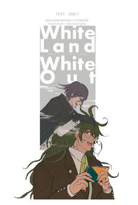 White Land White Out