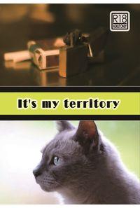 It's my territory