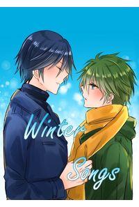 Winter songs.