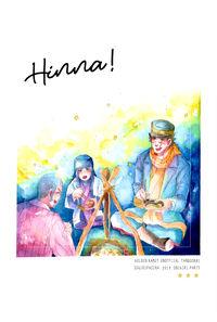 Hinna!