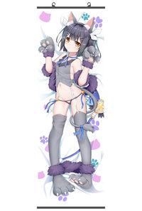 Fate kaleid liner プリズマ☆イリヤ-美遊・エーデルフェルト-タペストリー/掛け軸【18055A1】
