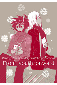 From youth onward